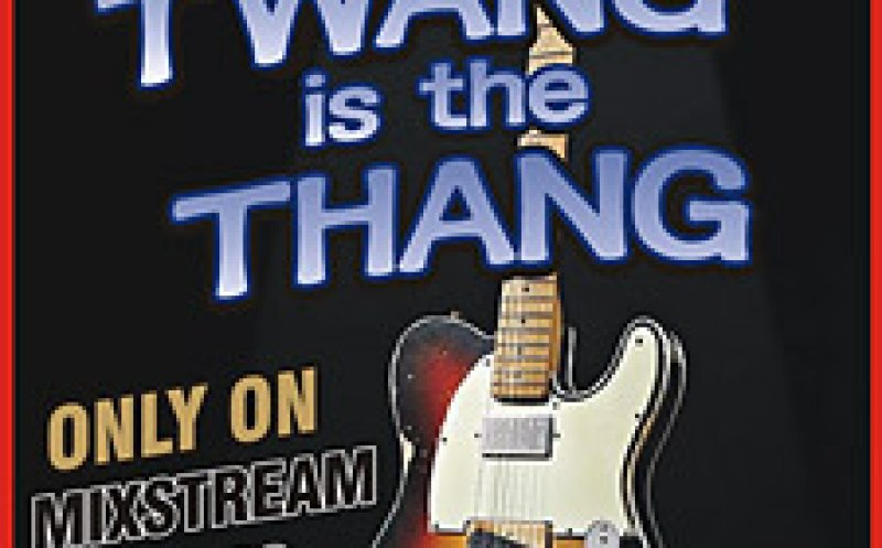 Twang Is The Thang Show 4