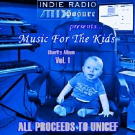 Music For The Kids Charity Album Vol 1