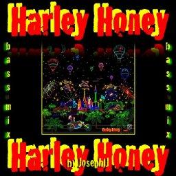 Harley Honey