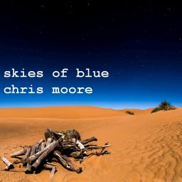 Skies of blue