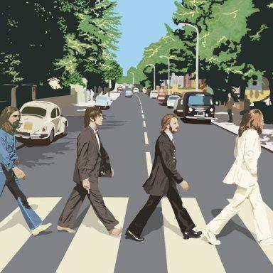 Abbey Road ( remix )