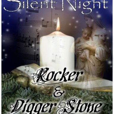Silent Night_Rocker_Featuring Digger