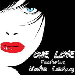 One Love feat. Kate Lesing