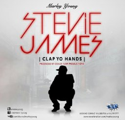 """Stevie James"""
