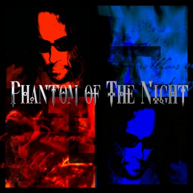 Phantom Of The Night