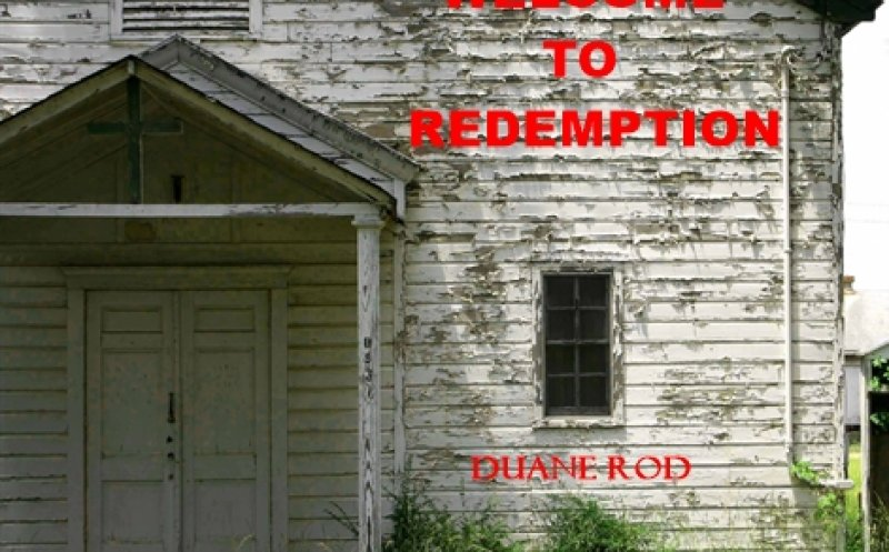 Welcome to Redemption