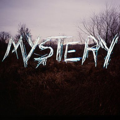 New Tango No. 2: Mystery
