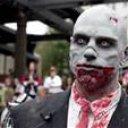 Stone-Cold Zombie Man