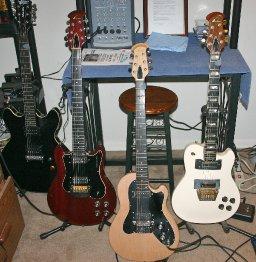 Guitar Mann