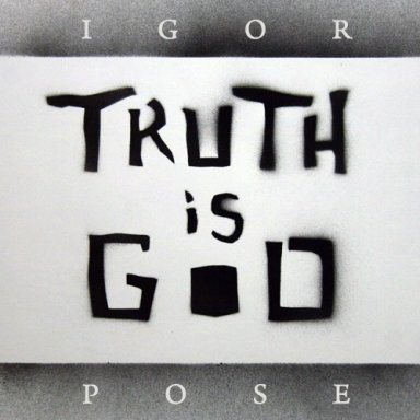 Ritch Mollen - Truth feat. Igor Pose