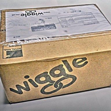 Wiggle Box