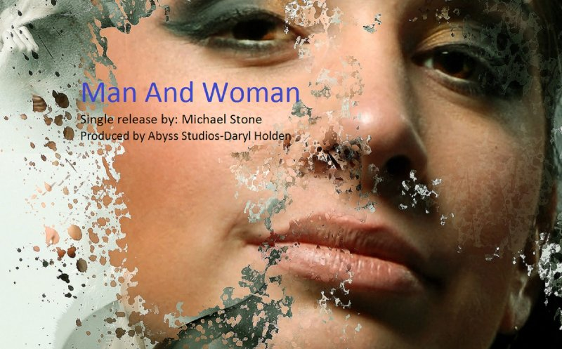 Man And Woman (perc vers.- (Ft Abyss-Daryl Holden)