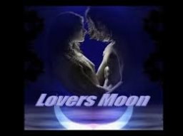 Lover's Moon (Featuring Farrell Jackson)