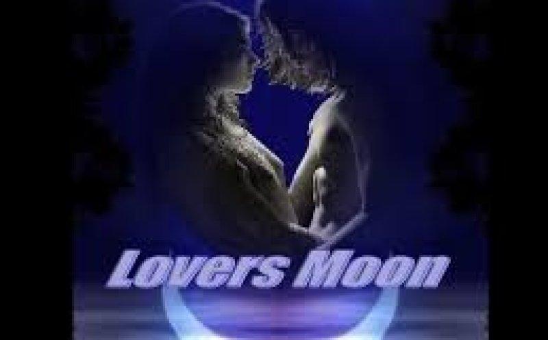 Lover's Moon (Featuring Farrell Jackson)
