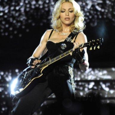 Madonna ~ Deeper & Deeper ~ lilithKT Mix