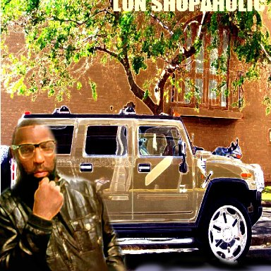 ALL ALONE By LON SHOPAHOLIC feat: CHRIS BROWN Beats By DJ DRAMA