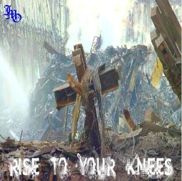 Rise To Your Knees- The Second Day of Infamy