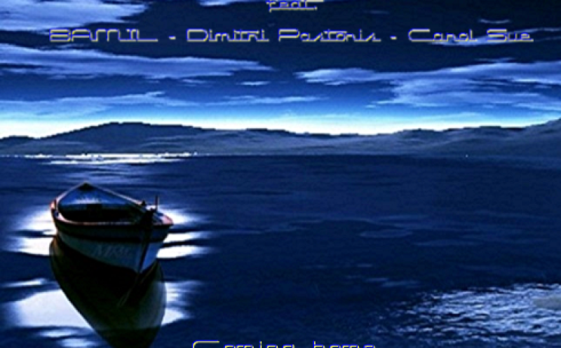 Coming home feat. BAMIL, Dimitri Pastoris, Carol Sue