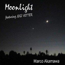 'Moonlight' © M. Akamawa feat. Jogi Vetter
