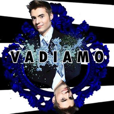 """Vadiamo """"The Distance """""""