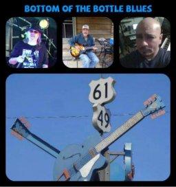 Bottom of the Bottle Blues