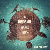 A Dinosaur Makes Love