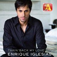 Enrique Iglesias Ciara   Takin Back My Love (DJ Alvin Remix)