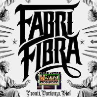 Fabri Fibra - Pronti,Partenza,Via - DJ Alvin Remix