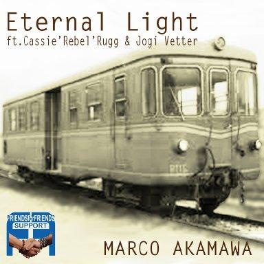 ETERNAL LIGHT ft. Cassie & Jogi