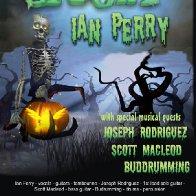 Ian Perry - Joseph Rodriguez - Scott Macleod - Buddrumming