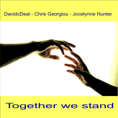 Together We Stand (DcDeal, CGeorgiou, JHunter)