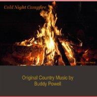Cold Night Campfire