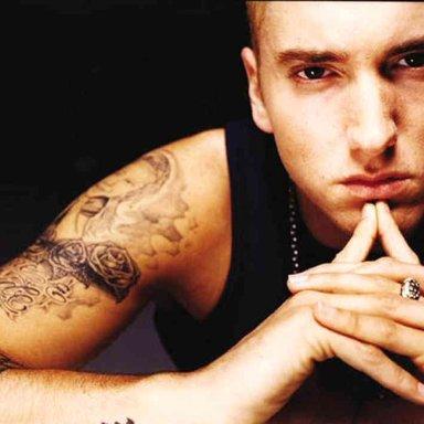 I am sorry Eminem