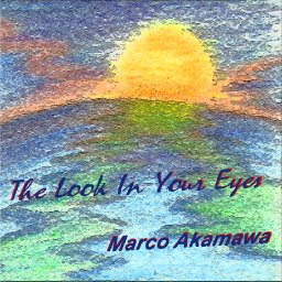 'The Look In Your Eyes'