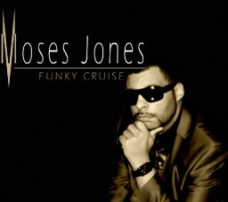 Funky Cruise Feat Carlson Tann