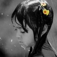 When Tears Pours Like Rain