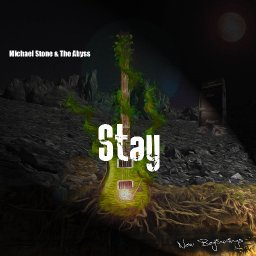 Stay (w-Sarah Lawrence)