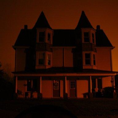 Casa Diablo