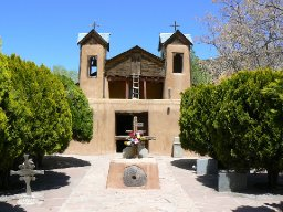 Santuario Chimayo