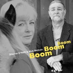 Sharine O'Neill & Nick Nichols - Boom Boom Boom