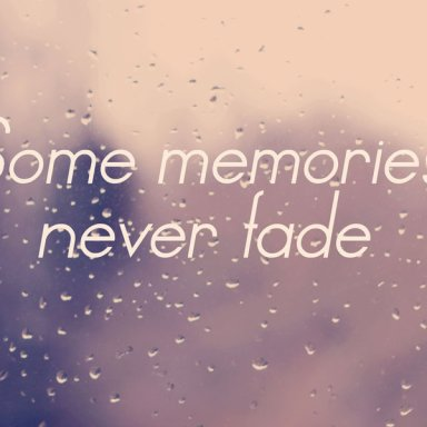 """""""The Memories Back 2 You""""-Featuring Mista Perez"""