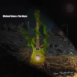 Wish I Could Fly - Michael Stone & The Abyss
