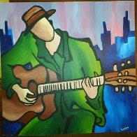 Billy's Voice ft. Joseph Rodriguez