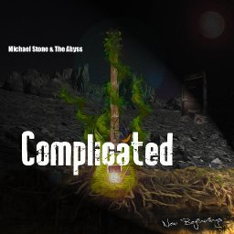 Complicated Michael Stone & The Abyss w- Piyali