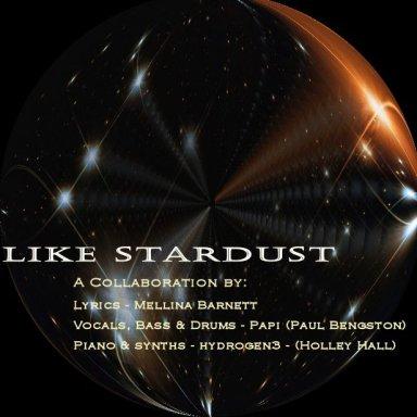 Like Stardust