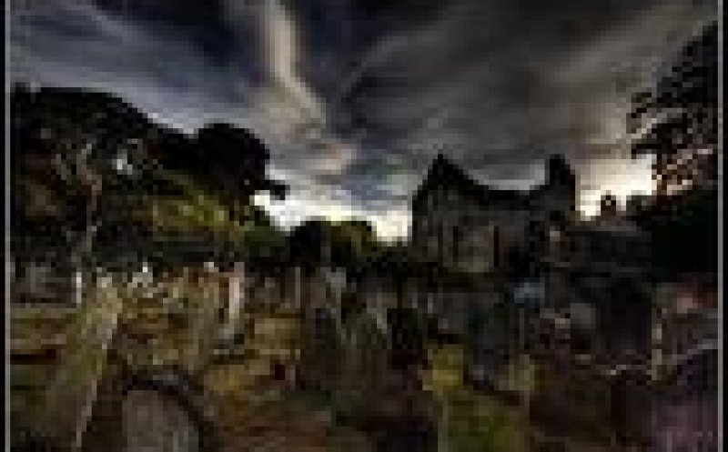 Graveyard Blues