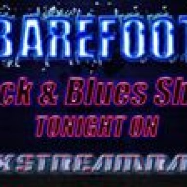 Barefoot Baroness Juke Joint by The TrueVulgarians- The Promo That's More Than