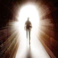 """STEP INTO THE LIGHT"""