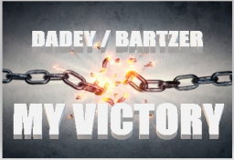 """MY VICTORY"" feat: TJ Bartzer &Ron Dadey"