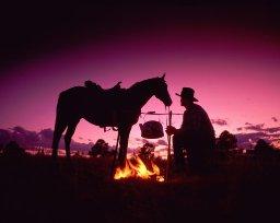 If I Was a Cowboy